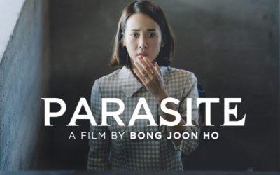 'Parasite' ci ricorda che un montatore non si giudica dal software che utilizza