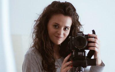 """Vivere """"di"""" e """"per"""" la fotografia, intervista a Chiara Santoro"""