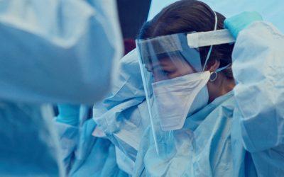 Pandemia globale: ecco perchè non potete perdervi la docu-serie Netflix