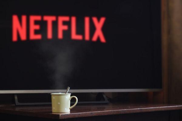 Netflix in crescita