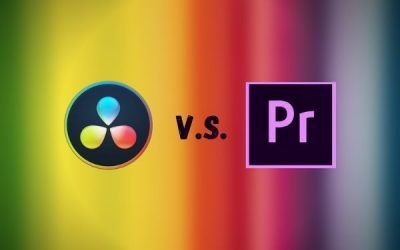 COLOR: DaVinci Resolve v.s. Premiere Pro