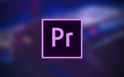 Perchè Premiere Pro è il software di montaggio più utilizzato