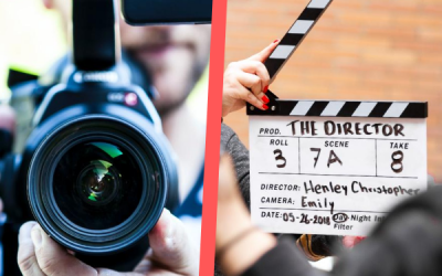 Filmmaker v.s. Videomaker: facciamo chiarezza