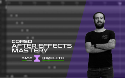 After Effects Mastery, il primo corso interattivo sulla motion graphics