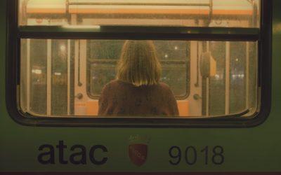 "Una storia d'amore sul tram ""Diciannove"""