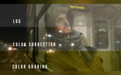Color Correction vs Color Grading: facciamo chiarezza