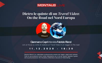 Dietro le quinte di un On the Road nel Nord Europa (LIVE)