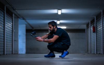 Arriva il nuovo corso Smartphone Videomaking di Fabrizio Rienzi