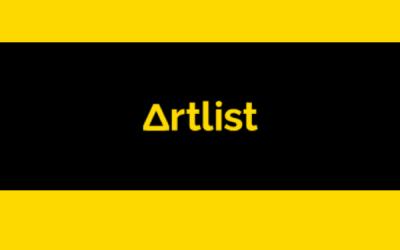 Musica per video: Artlist è la soluzione migliore