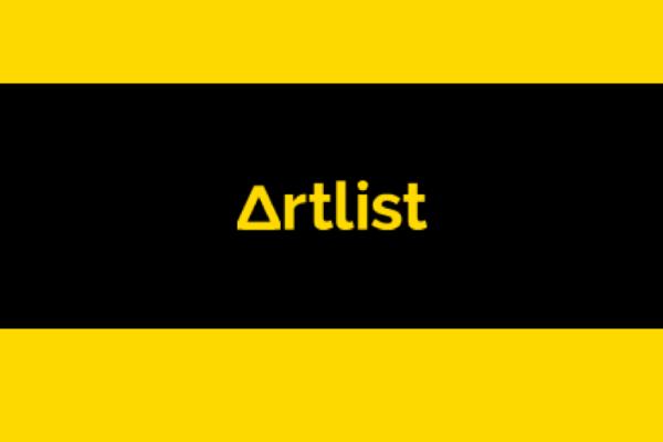 Video per musica con Artlist