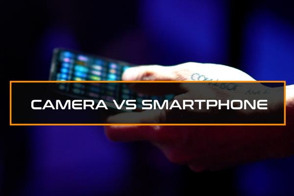 fare video con lo smartphone