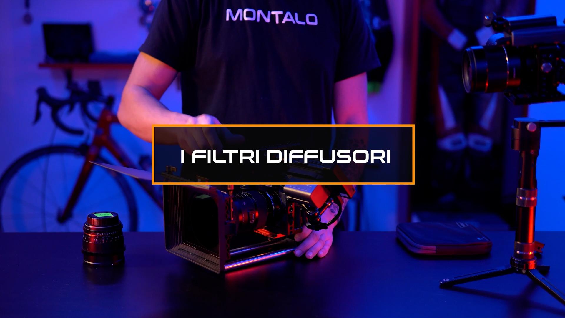 I filtri diffusori