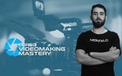 Arriva il primo corso interattivo per diventare videomaker