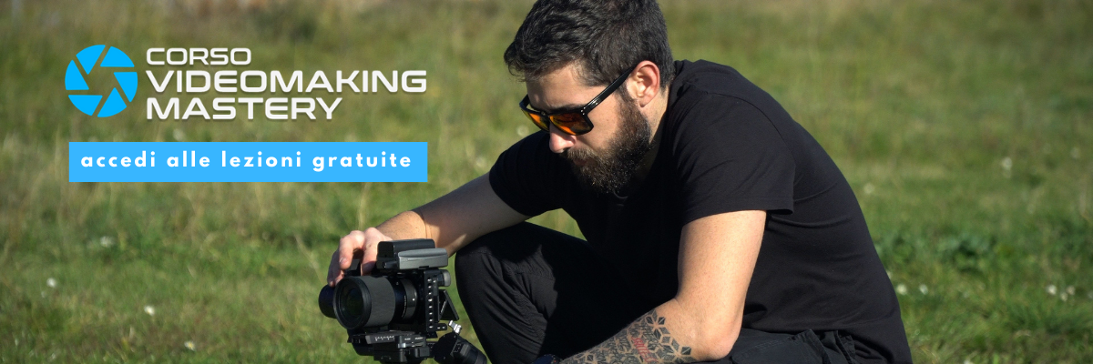 Videomaking Mastery