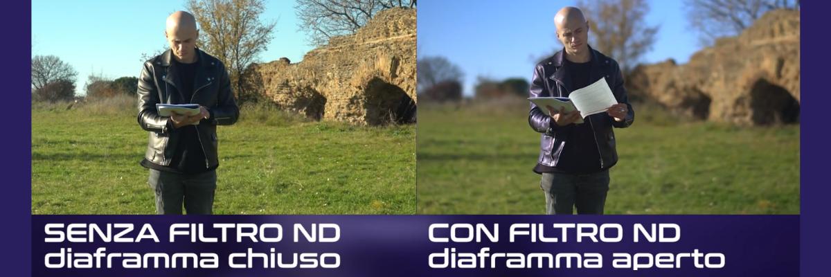 filtro nd vs n filtro nd
