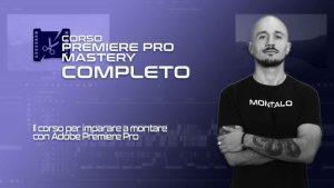 Premiere Pro Mastery