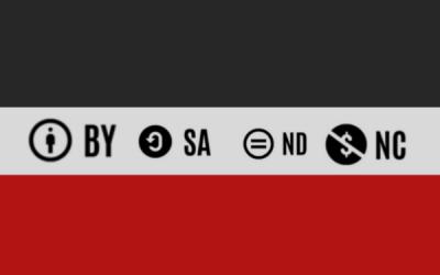 Licenza Creative Commons: tutto quello che devi sapere