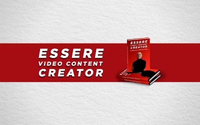 Essere Video Content Creator: le basi per realizzare video