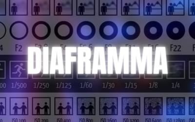 Videomaking: la gestione del diaframma