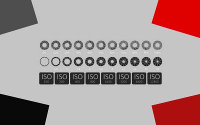 Videomaking e l'importanza degli ISO