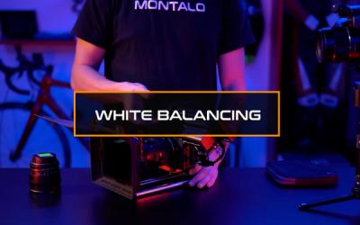 White balance automatico, predefinito, custom o manuale?