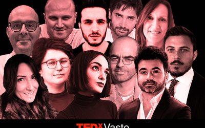 Montalo creative partner del TEDx Vasto: il 19 giugno la prima edizione