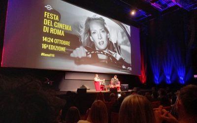 Incontro ravvicinato con Luca Guadagnino alla Festa del Cinema di Roma